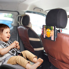 Load image into Gallery viewer, Awesome Headrest Phone Holder - SplurgeAuto