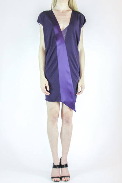 Eruun Dress - Purple
