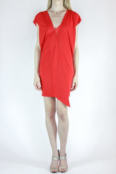 Eruun Dress -  Red