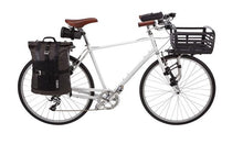 Load image into Gallery viewer, Thule Pack & Pedal Basket