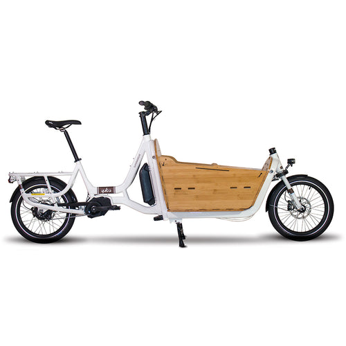 2021 Yuba Electric Supermarche