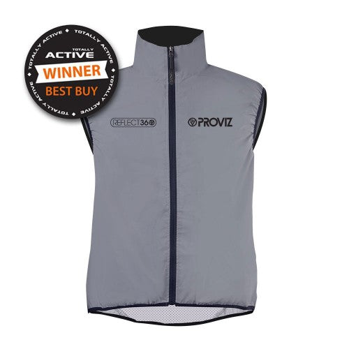 Proviz Reflect360 Cycling Gilet
