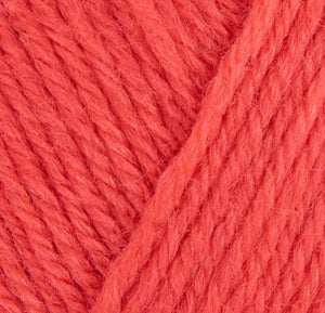 West Yorkshire Spinners Colour Lab DK  Coral Crush 361