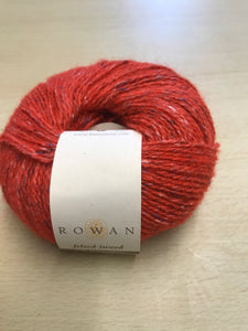 Rowan Felted tweed 198