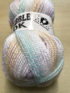 Woolcraft baby Pebble F-109