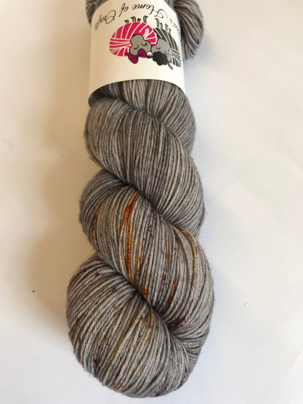Dina's Home of Crafts fingering 4ply Misty