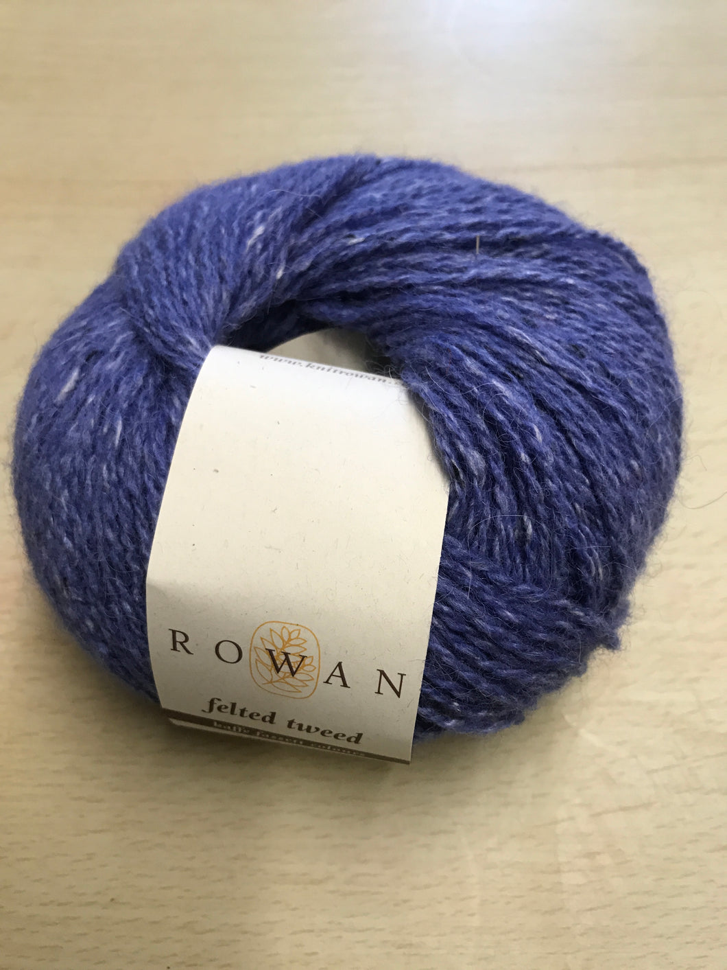 Rowan Felted tweed 201