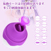 G-spot Nipple Breast Vibrating Tongue Sucker with Gift - yuechaotoys