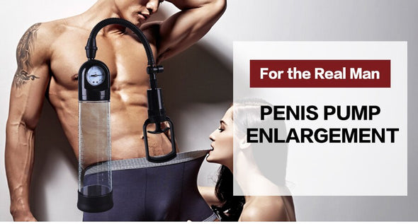Enlarger Sleeve Delay Ejaculation Electric Penis Pump - yuechaotoys