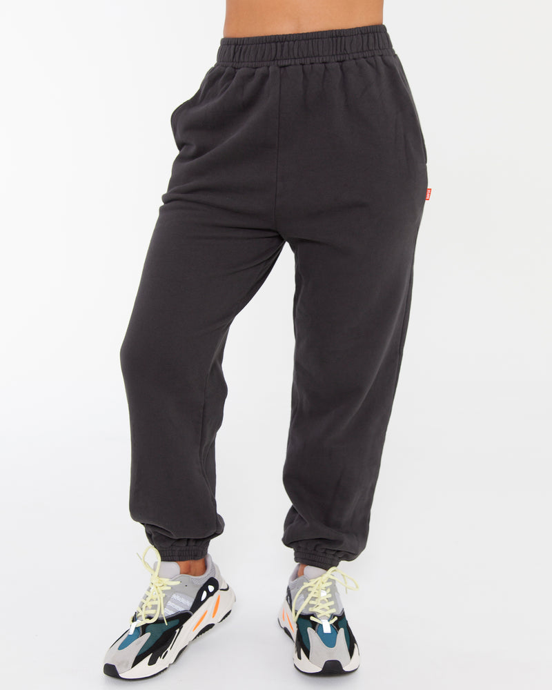 90's Jogger - Charcoal