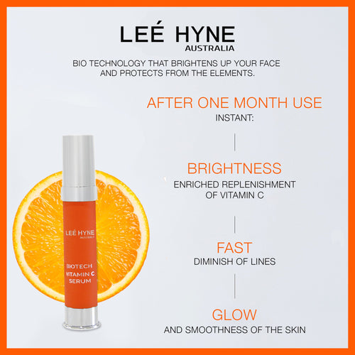 Biotech Vitamin C Serum