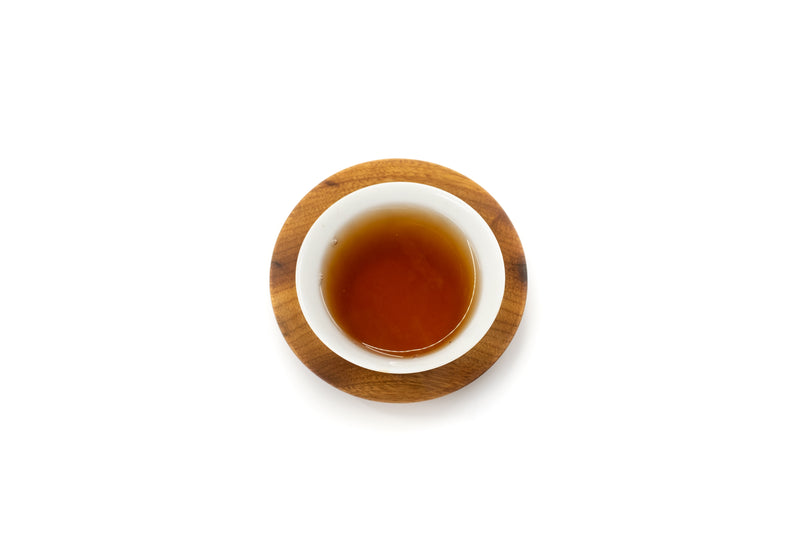 2007 Raw Puerh Tea Cake, 8851, Medium Grade Kunming Factory - Yee On Tea Co.