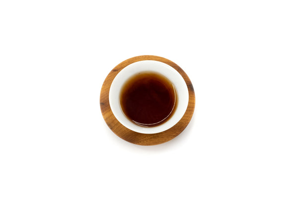 Best Taste Ripe Puerh Loose Tea - 義安茶莊
