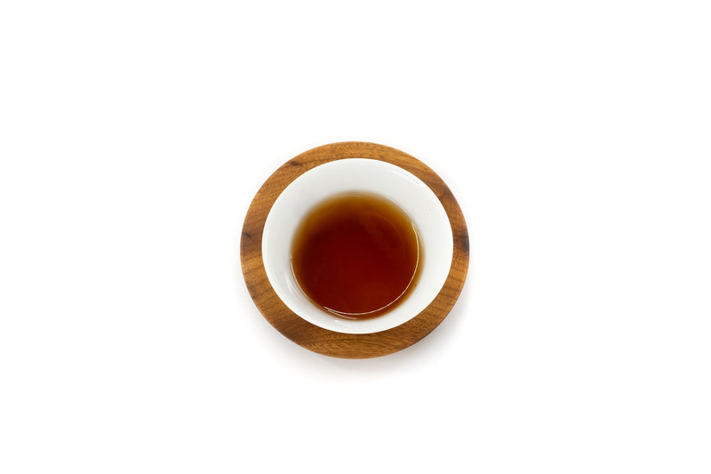 11 Years Raw Puerh Tou Cha, 9921A, Kunming Factory - Yee On Tea Co.