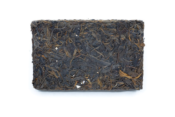 2008 Raw Pu-erh Tea Brick, Jiang Cheng - Yee On Tea Co.