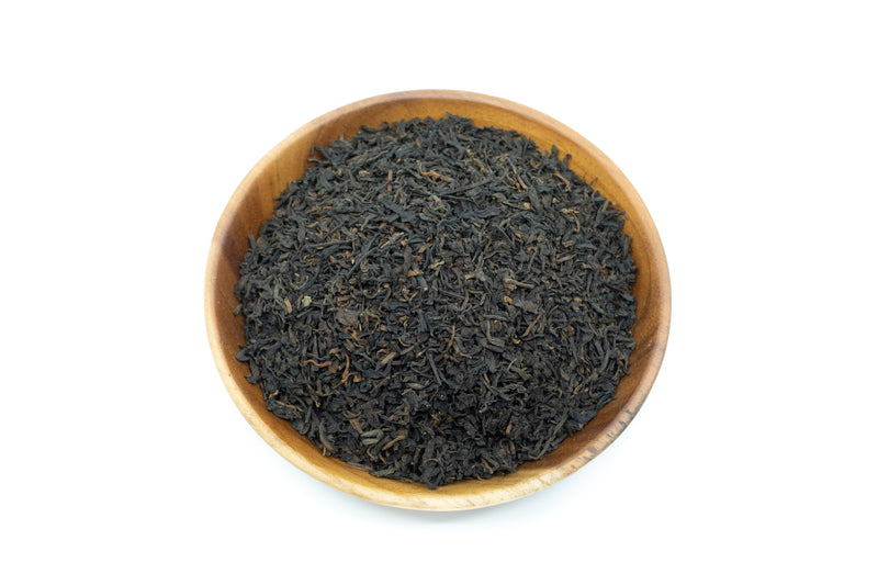 2008 Ripe Liu Bao Tea - Yee On Tea Co.