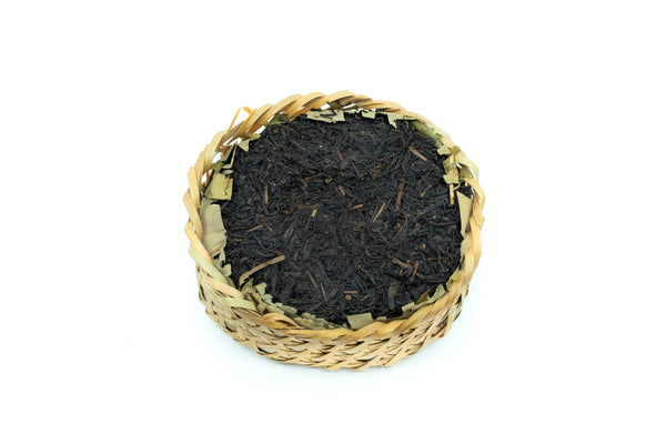 13 Years Raw Lu'an Basket Tea - Yee On Tea Co.