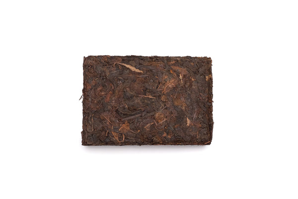 2001 Board Leaf Ripe Pu-erh Tea Brick