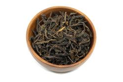 1999 Second Millennium Broad Loose Leaves Raw Pu-erh Tea. (Maocha)