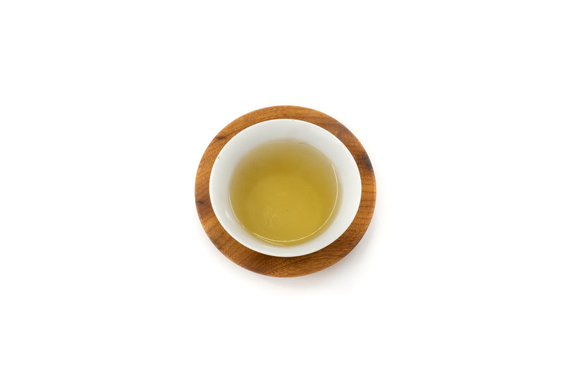 Early Spring Long Jing Green Tea - 義安茶莊
