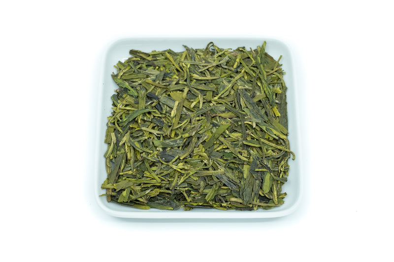 West Lake Long Jing Green Tea - Yee On Tea Co.
