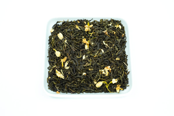 Classic Jasmine Tea - Yee On Tea Co.