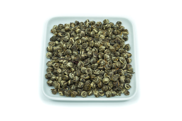 Dragon Eye Jasmine Tea - Yee On Tea Co.