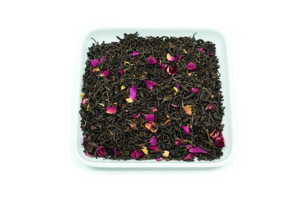 Rose Black Tea - Yee On Tea Co.