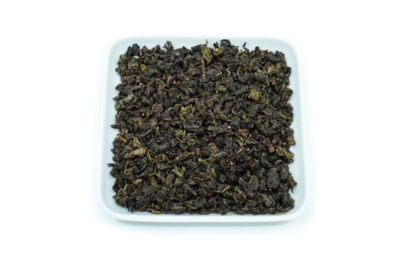 Iron Buddha I Oolong Tea - Yee On Tea Co.