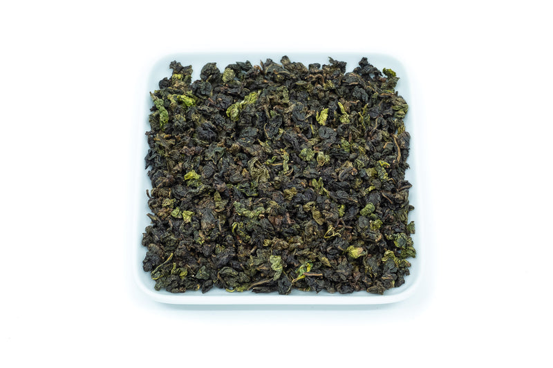 Iron Buddha II Oolong Tea - 義安茶莊