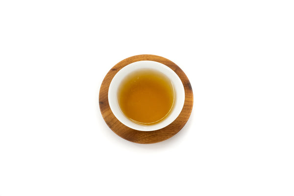 Golden Osmantas Oolong Tea - 義安茶莊