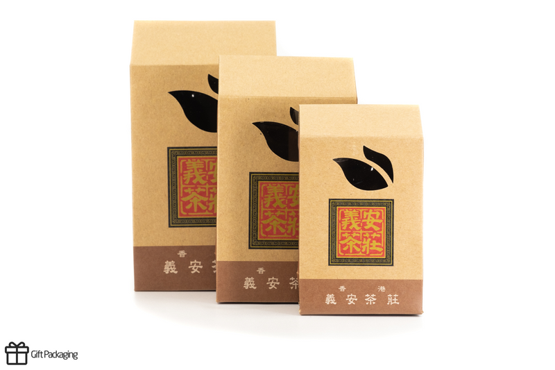 Shoumei Tea - Yee On Tea Co.