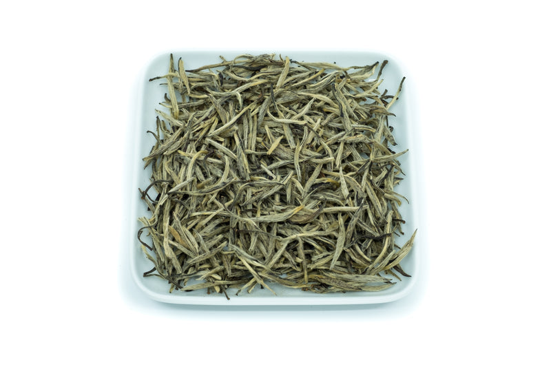 Silver Needle White Tea - Yee On Tea Co.