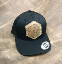 Load image into Gallery viewer, Logo Patch Trucker Hat - 8 colors