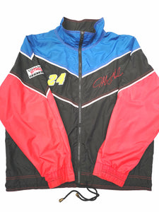 NUTMEG JEFF GORDON RACING JACKET