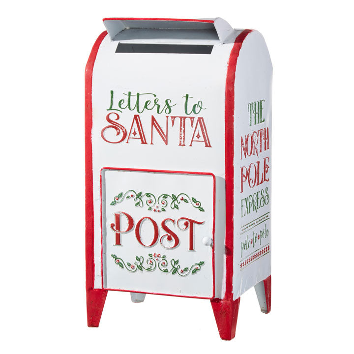 "16.5"" Letters to Santa Mail Box"