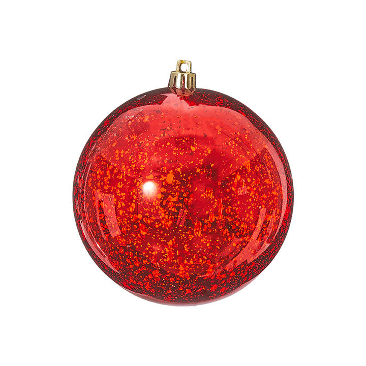 Mercury Ball Ornamnent