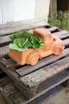 Urban Farmhouse Designs Terracotta Truck Planter