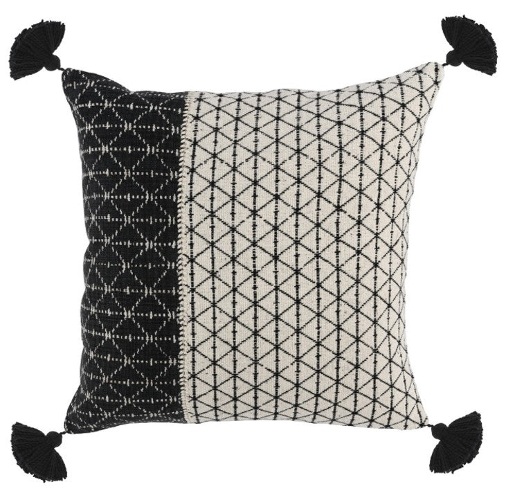 Bakari Pillow - Set of Two