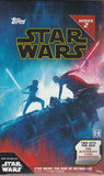 2020 Topps Star Wars Episode 9 The Rise of Skywalker Series 2 - Factory Sealed