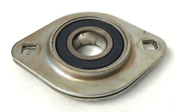 Cybex Tectrix Climbmax Stepper Flange Bearing Housing BR-44052 - fitnesspartsrepair