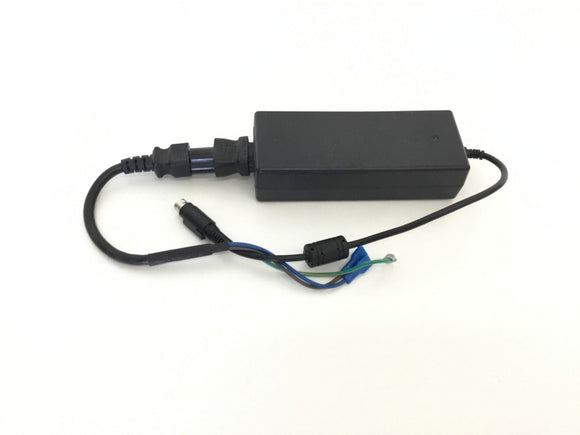 Cybex Treadmill AC DC Adapter Power Supply SAWA-02-60012 TR-22694 790t 770t 650t - fitnesspartsrepair