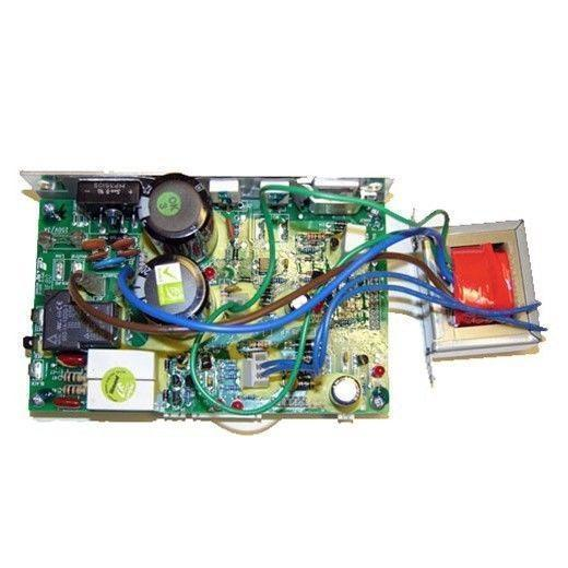 Horizon Fitness Treadmill Lower Control Board Motor Controller + Choke - fitnesspartsrepair