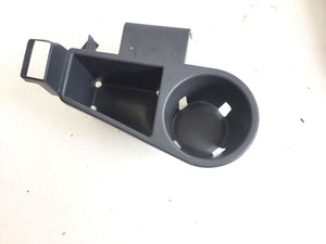Life Fitness Recumbent Bike Accessory Tray Kit Cup Holder 0K86-01003-0200 - fitnesspartsrepair