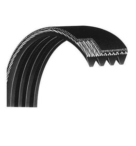 Matrix Commercial Upright Bike Secondary Drive Belt 450JFG 450JF 004151-00 - fitnesspartsrepair