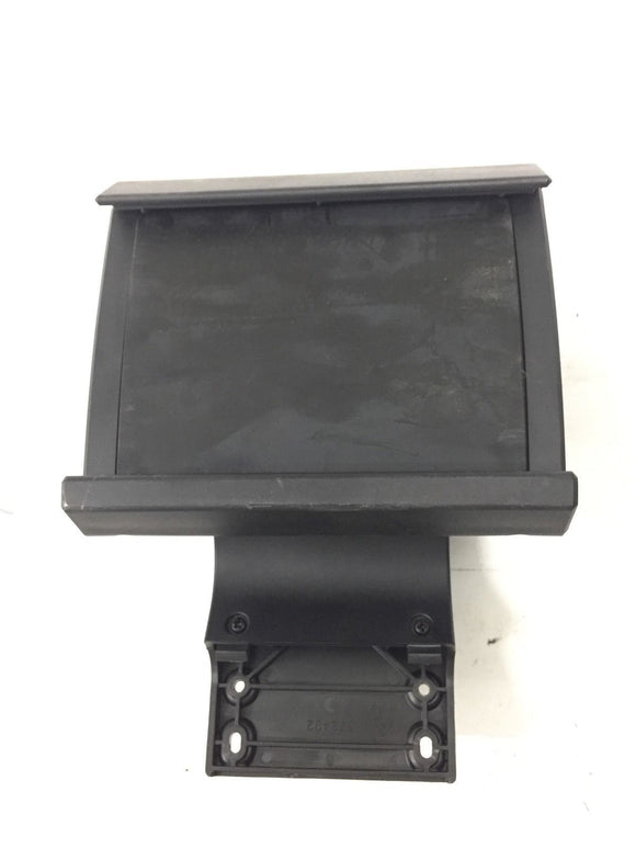 Nordictrack Proform Treadmill Console Mounted Black Tablet Phone Book Holder 372664 - fitnesspartsrepair