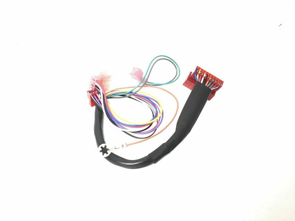 NordicTrack RW900 RW200 RW500 Rower Rowing Machine Main Wire Harness 396508 - fitnesspartsrepair