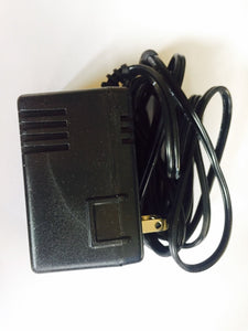 Octane Fitness Elliptical AC Adapter Power Supply Q35 First Release 2006 - fitnesspartsrepair