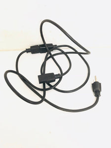 Octane Fitness Pro 4700 Elliptical Power Cord w/ Input to Output Wire - fitnesspartsrepair