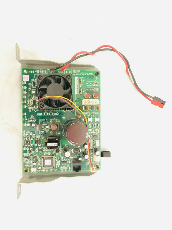 Precor 9.33 Treadmill Lower Motor Control Board Controller 35705-101 - fitnesspartsrepair